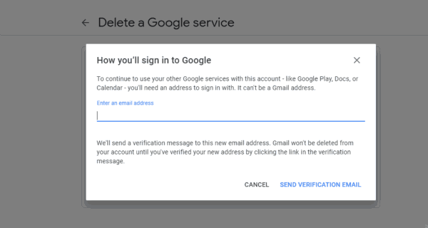 Android Google konto deaktivieren