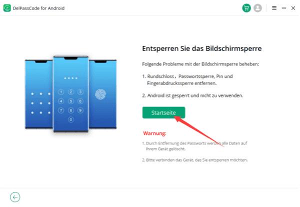 Huawei passwort vergessen
