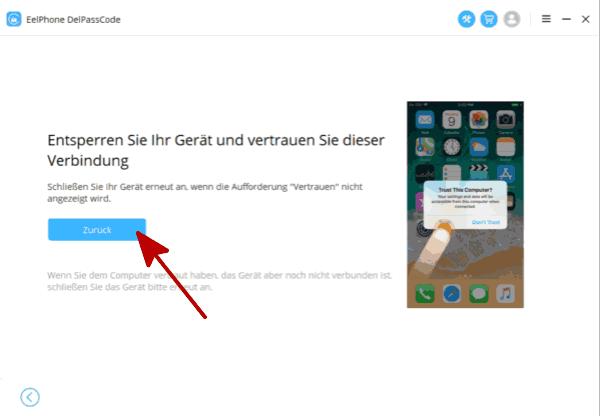 Apple ID löschen