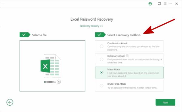 Excel kennwort entfernen