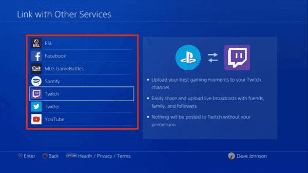 PS4 Video Aufnehmen